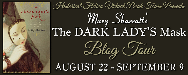 03B_The Dark Lady's Mask_Blog Tour #2 Banner_FINAL