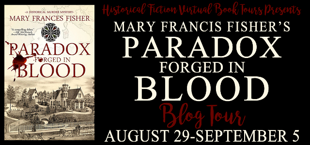 04_Paradox Forged in Blood_Blog Tour Banner_FINAL