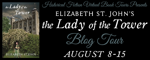 04_The Lady of the Tower_Blog Tour Banner_FINAL