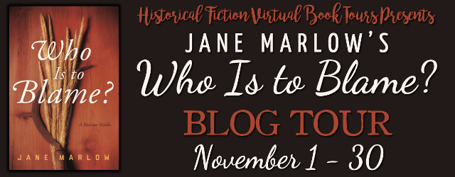 04_Who Is To Blame_Blog Tour Banner_FINAL