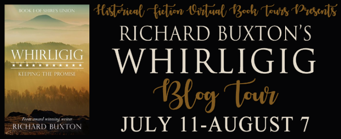 Whirligig Chapters 1&2