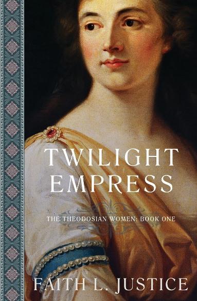 Faith L Justice On Blog Tour For Twilight Empress September 11