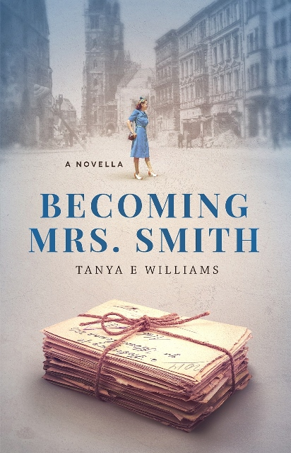 Becoming Mrs. Smith by Tanya E. Williams