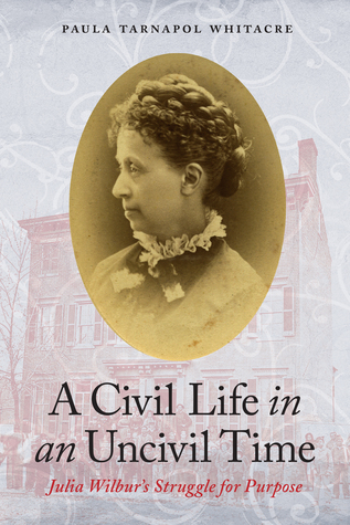 Paula Tarnapol Whitacre On Blog Tour For A Civil Life In An Uncivil Time December 11 18