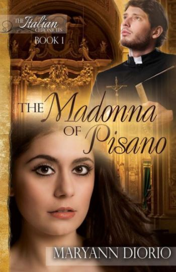Maryann Diorio On Blog Tour For The Italian Chronicles Series March