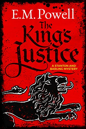 The Kings Justice By EM Powell