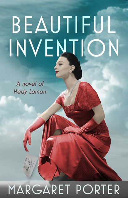 Hfvbt Presents Margaret Porters Beautiful Invention Cover Reveal