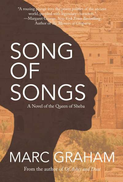 Blog Tour: Song of Songs by Marc Graham — Spotlight + Giveaway! (US/CA) #HFVBTBlogTours