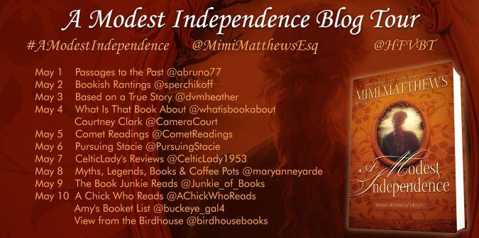 02 A Modest Independence Blog Tour Poster FINAL